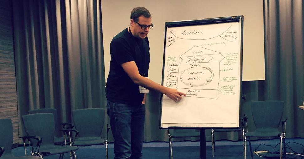 Das AgenturCamp 2016 Hamburg