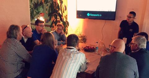 Das AgenturCamp 2016 Munich - flexwork.io